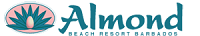 Almond Beach logo